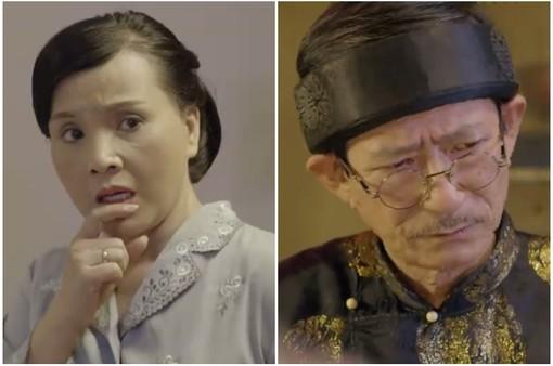 """Ngược chiều nước mắt - Tập 20: Bà Lâm rùng mình khi nghe thần phán Mai """"khắc cả nhà"""""""