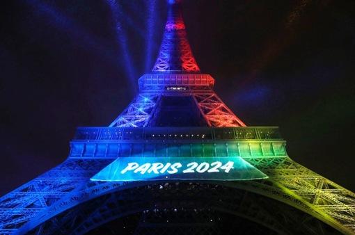Du lịch Paris (Pháp) tăng trưởng ngoạn mục từ năm 2008