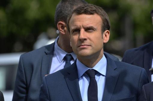 Emmanuel Macron - Ứng viên Tổng thống trẻ nhất lịch sử nước Pháp