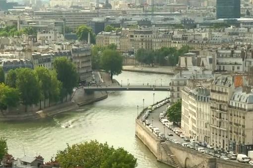Pháp nỗ lực nâng cao vị thế ngành Fintech