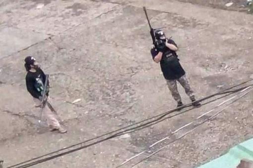 Philippines: Phiến quân Hồi giáo hành quyết cảnh sát trưởng tại Marawi