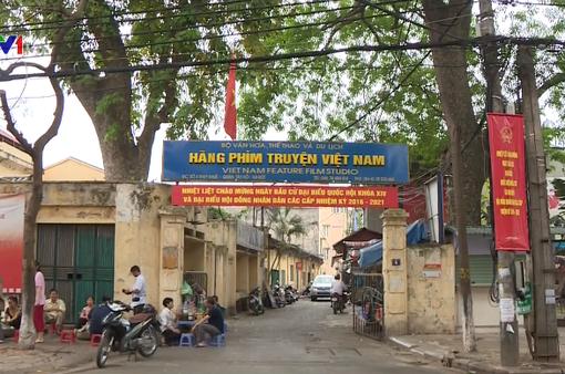 Hãng phim truyện Việt Nam được định giá 0 đồng là một sự xúc phạm
