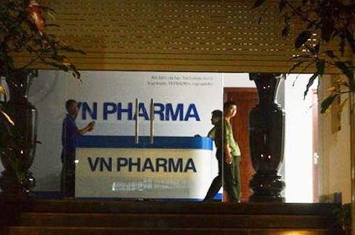 TP.HCM xét xử vụ buôn lậu thuốc kém chất lượng