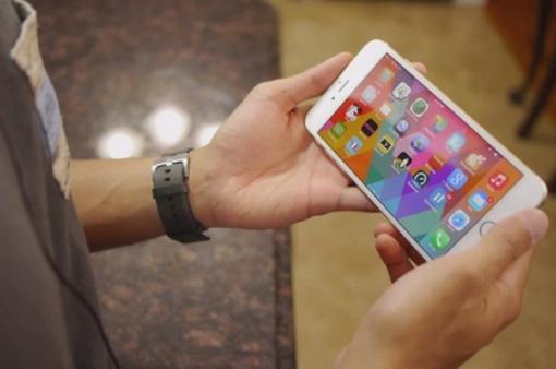 Rộ nạn iPhone lock giả mạo hàng quốc tế ở Việt Nam