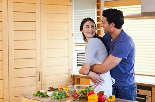 5 dấu hiệu nhận biết một người chồng lý tưởng