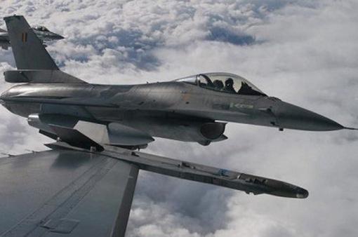 Máy bay Ai Cập tiếp tục không kích tại Libya