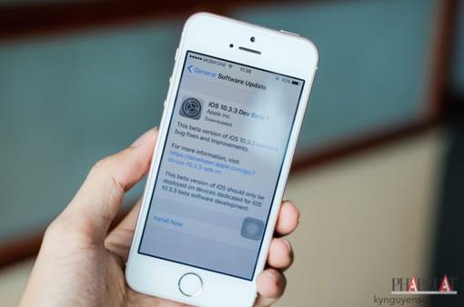 6 mẹo tăng tốc iPhone bạn không nên bỏ qua