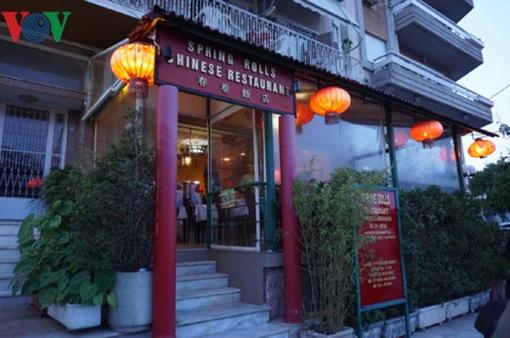 Gia đình Việt ở Hy Lạp yêu và giữ gìn truyền thống văn hóa Việt