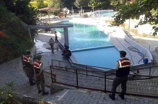 Thổ Nhĩ Kỳ: Điện giật chết 5 người trong công viên nước
