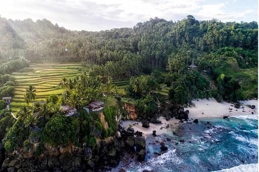 Top 10 khu nghỉ dưỡng tốt nhất thế giới năm 2017