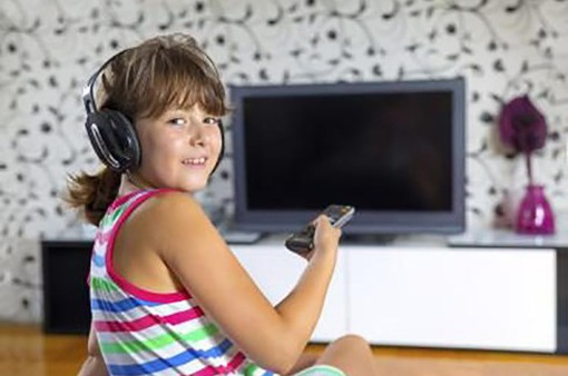 Ti vi ảnh hưởng tiêu cực đến trẻ nhỏ như thế nào?