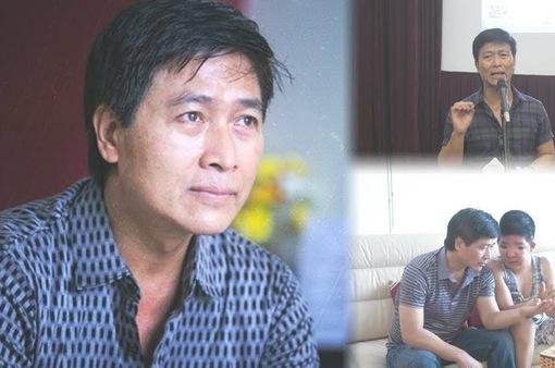 Đạo diễn Diệp Chi: Giải Vàng tại LHTHTQ là món quà dành tặng cha con diễn viên Quốc Tuấn