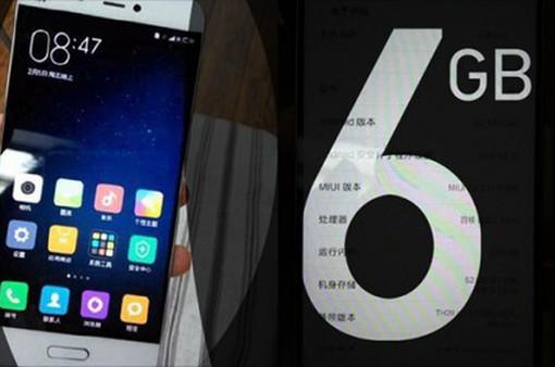 Nên chọn mức RAM nào cho điện thoại Android?