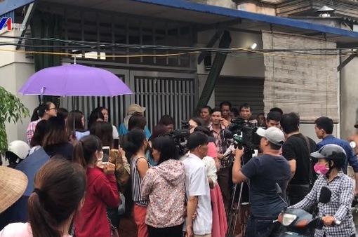 Khởi tố vụ án hàng chục trẻ nhiễm sùi mào gà ở Hưng Yên