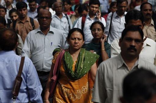 Ấn Độ trở thành nước đông dân nhất thế giới trong 7 năm nữa