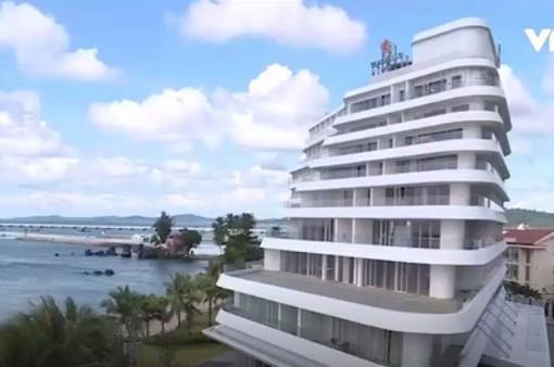 Kiên Giang: Quyết tâm xử lý vi phạm xây dựng ở Phú Quốc