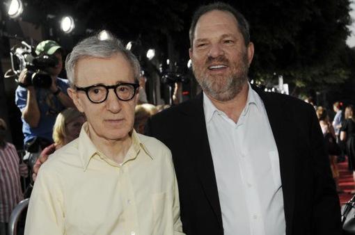 Bê bối tình dục của ông trùm Hollywood: Đạo diễn Woody Allen thương cảm với các nạn nhân