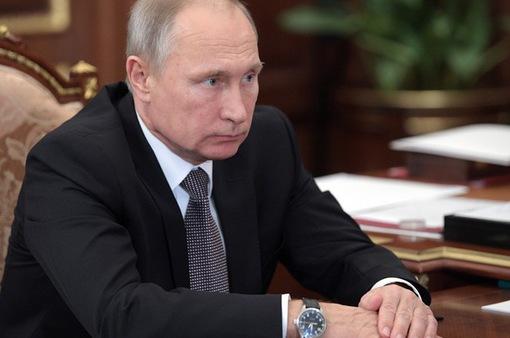 Tổng thống Nga kêu gọi nối lại hòa đàm Israel - Palestine