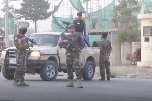 Đánh bom liều chết tại Afghanistan, 15 người thiệt mạng