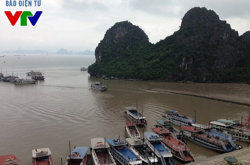 Quảng Ninh chuẩn bị cho Năm Du lịch Quốc gia 2018