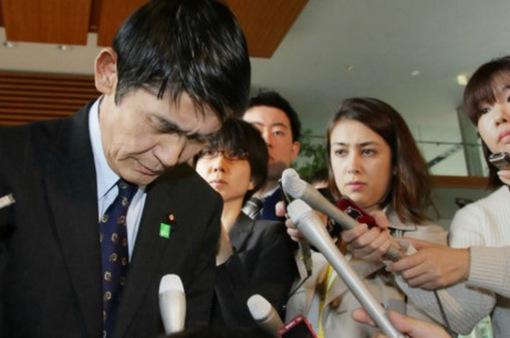 Nhật Bản: Một Bộ trưởng từ chức vì phát ngôn gây tranh cãi