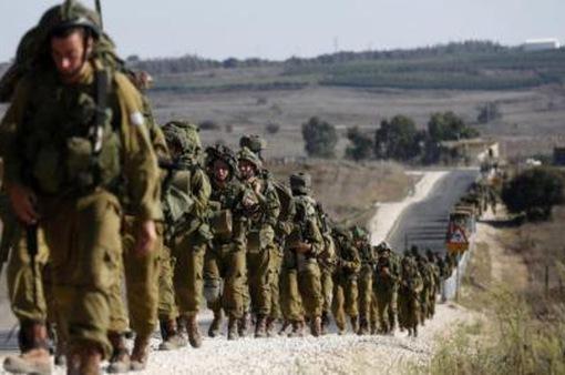 Israel đáp trả các vụ pháo kích từ Syria