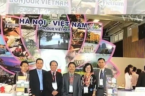 Việt Nam xúc tiến quảng bá du lịch tại Pháp