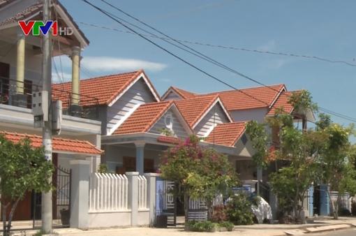 Quảng Nam sắp xếp lại dân cư ven biển, phòng tránh thiên tai