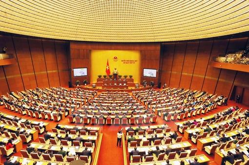 4 Bộ trưởng sẽ trả lời chất vấn Quốc hội