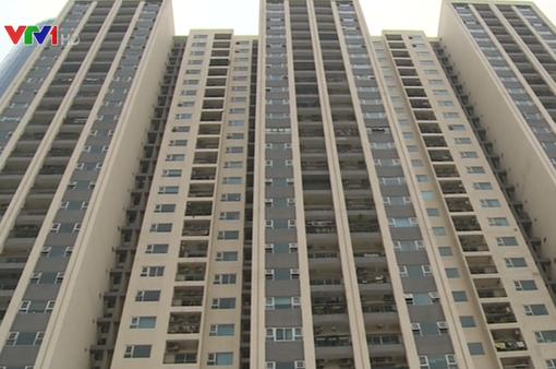 TP.HCM: 12 chung cư chưa nghiệm thu PCCC đã đưa dân vào ở