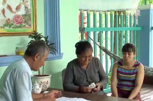 Đồng Tháp: Quỹ tiết kiệm mùa xuân cho người nghèo