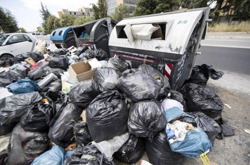 TT-Huế: Người dân bãi rác Lộc Thủy đồng tình với hướng giải quyết của chính quyền