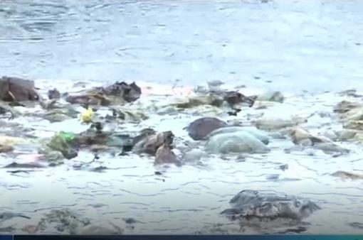 Khánh Hòa: Tăng cường kiểm tra giám sát bãi rác Hòn Rọ
