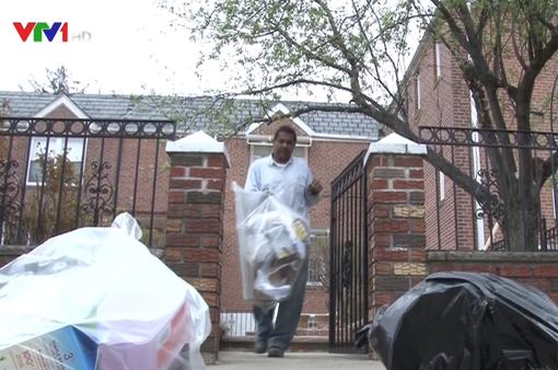 Kinh nghiệm xử lý rác thải ở New York