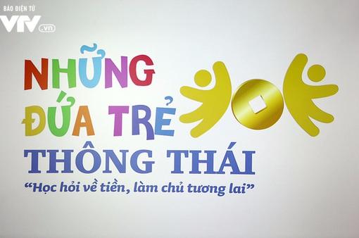 16h50 hôm nay (23/9): Những đứa trẻ thông thái lên sóng