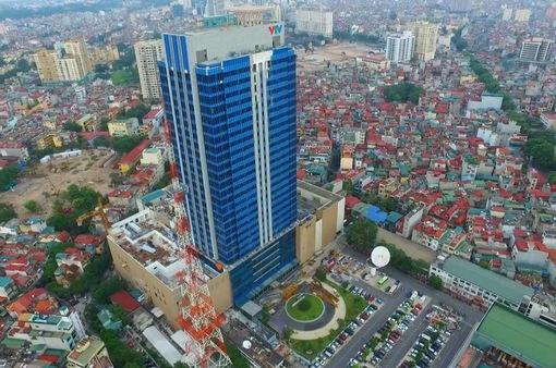 Đài Truyền hình Việt Nam dẫn đầu về chuyển đổi số