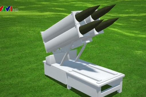 Hàn Quốc công bố vũ khí chiến lược