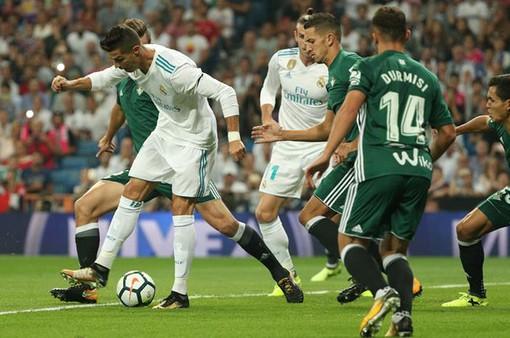 Lịch trực tiếp bóng đá hôm nay (23/9): Man Utd gặp khó, Real không còn đường lùi