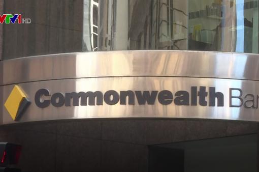Ngân hàng lớn nhất Australia liên tiếp vi phạm luật chống rửa tiền