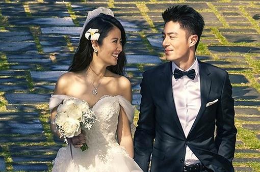 Hoắc Kiến Hoa lên tiếng về tin đồn không đăng ký kết hôn