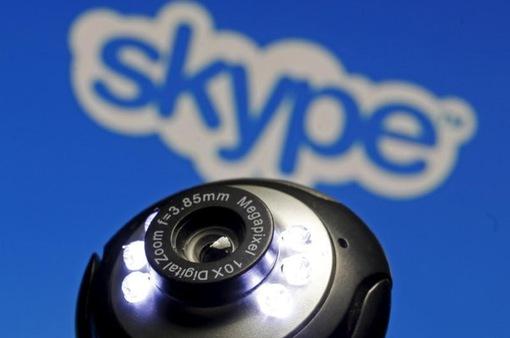 Trung Quốc liệt ứng dụng Skype vào danh sách đen