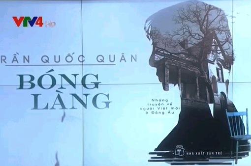 """""""Bóng làng"""" - Cuốn sách về cuộc sống người Việt tại Ba Lan"""