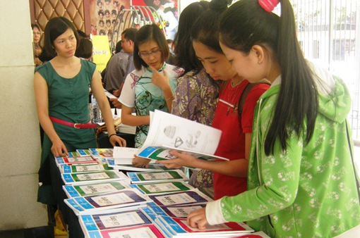 TP.HCM quyết tâm biên soạn sách giáo khoa riêng