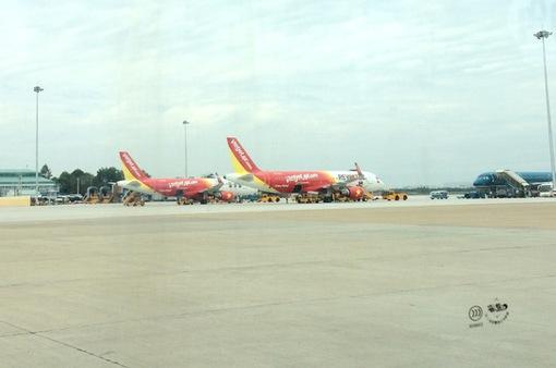 Rút ngắn thời gian nghiên cứu mở rộng sân bay Tân Sơn Nhất