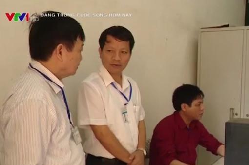 Hiệu quả từ sáp nhập đơn vị sự nghiệp công lập ở Hòa Bình, Bắc Ninh