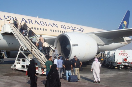Tại sao Saudi Arabia mở cửa cấp visa du lịch vào thời điểm này?