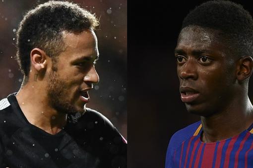 Barca đang suy yếu vì không ai đủ sức thay thế Neymar