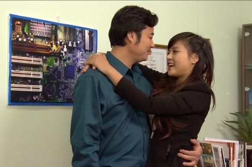 Phim Hoa hồng mua chịu - Tập 9: Phương (Thu Quỳnh) được bạn của anh trai tỏ tình