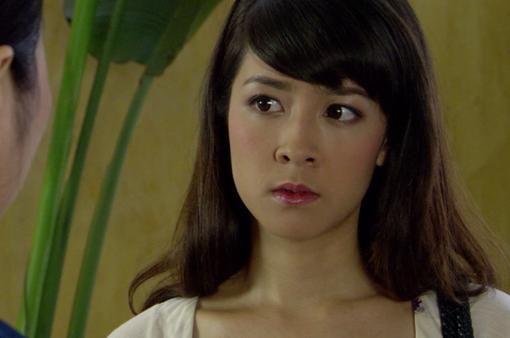 Phim Giao mùa - Tập 23: Loan (Thùy Dương) bị chính con trai không nhận làm mẹ