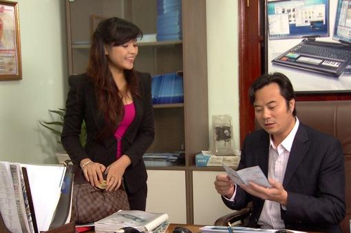 Phim Hoa hồng mua chịu - Tập 11: Cứ tưởng bị lừa mất tiền, Phương (Thu Quỳnh) lại may mắn lời một khoản lớn